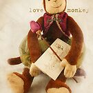 Lovemonkey by Aimee Stewart