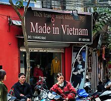 Made in Vietnam by AnnieD