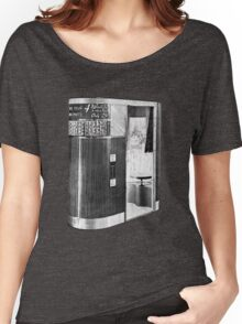 1950's Model 11 Photobooth Women's Relaxed Fit T-Shirt