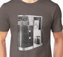1950's Model 11 Photobooth Unisex T-Shirt