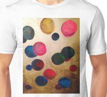 Circular Objects Unisex T-Shirt