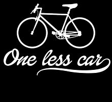 one less car.. by fancytees