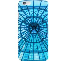 Metro Hall iPhone Case/Skin