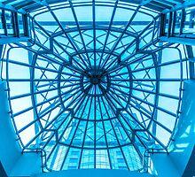 Metro Hall by John Velocci