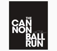 The Cannonball Run - Lamborghini Countach Kids Clothes