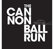 The Cannonball Run - Subaru GL by cottoncreative