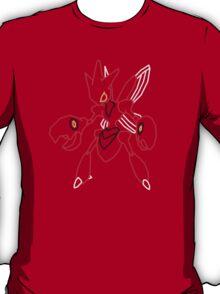 Scizor Vector T-Shirt