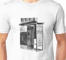 1950's Model 12 Photobooth Unisex T-Shirt