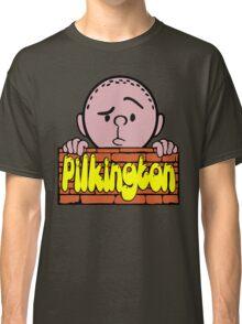 Karl Pilkington - Peeking Pilkington Classic T-Shirt