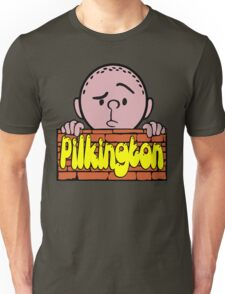 Karl Pilkington - Peeking Pilkington Unisex T-Shirt