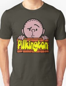 Karl Pilkington - Peeking Pilkington T-Shirt