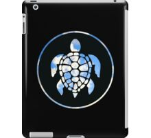 Sky Turtle iPad Case/Skin
