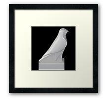 Horus II Framed Print