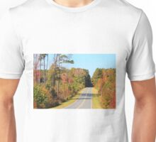 Autumn Beauty  Unisex T-Shirt