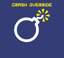 Crash Override Unisex T-Shirt