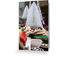 Christmas Sweets! Greeting Card