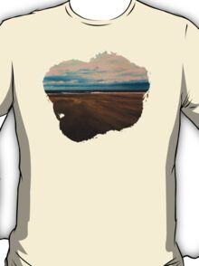 Eroded Composition | One T-Shirt