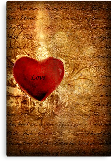 Love Conquers All by StacyLee