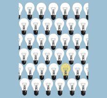 Anybody else got any bright ideas? by Sayraphim