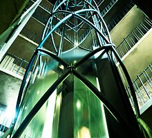 Astronomical Lift by bbtomas