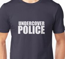 Incognito Unisex T-Shirt
