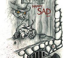 Happy Sad Pet Shop by HappySadGuy