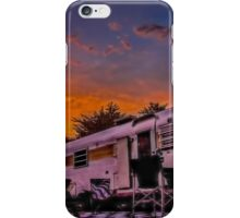 Cathy Time iPhone Case/Skin