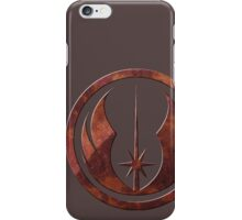 The Jedi Order iPhone Case/Skin