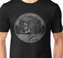 Snake In The Garden Unisex T-Shirt