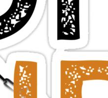 OITNB linked Sticker