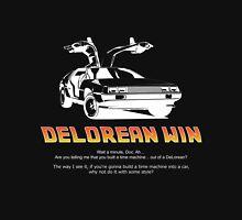 Delorean Win Unisex T-Shirt