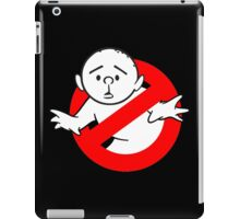 Karl Pilkington - RockBusters iPad Case/Skin