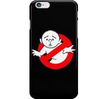 Karl Pilkington - RockBusters iPhone Case/Skin