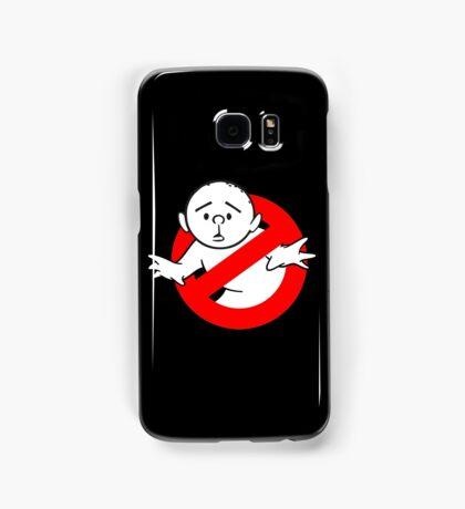Karl Pilkington - RockBusters Samsung Galaxy Case/Skin