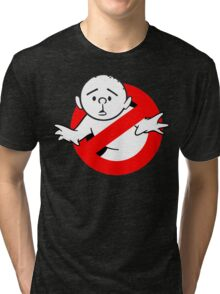 Karl Pilkington - RockBusters Tri-blend T-Shirt