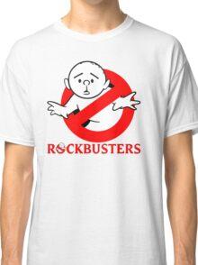 Karl Pilkington - RockBusters Classic T-Shirt