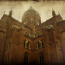 Djakovo-Croatia-Cathedral by Marko Beslac