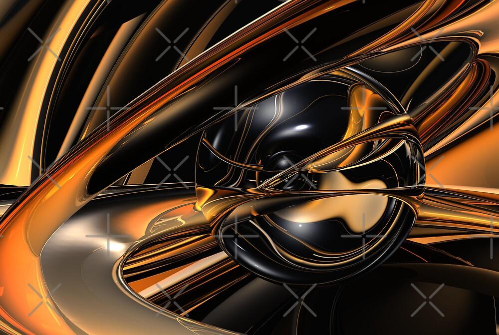 Black Hole Sun by Rhonda Blais
