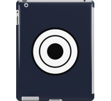 Eyes On The Prize iPad Case/Skin
