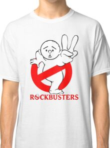 Karl Pilkington - RockBusters Classic T-Shirt