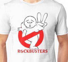 Karl Pilkington - RockBusters Unisex T-Shirt