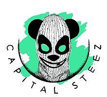 Capital Steez by fateagle