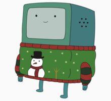 BMO - christmas by finity