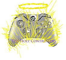 TheHolyController Photographic Print