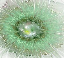 Mint Green by delasel