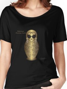 Fabulous Russian Dolls Women's Relaxed Fit T-Shirt