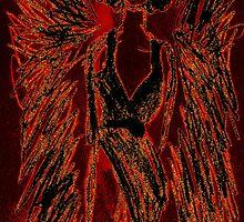 Fire Bird by monica98