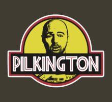 Karl Pilkington by Idiot-Nation