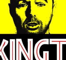 Karl Pilkington Sticker