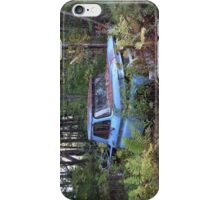 Rust and remember 2 iPhone Case/Skin